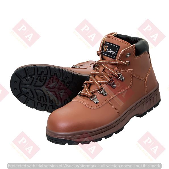 Giày bảo hộ Kukje X-604 chất lượng Hàn Quốc