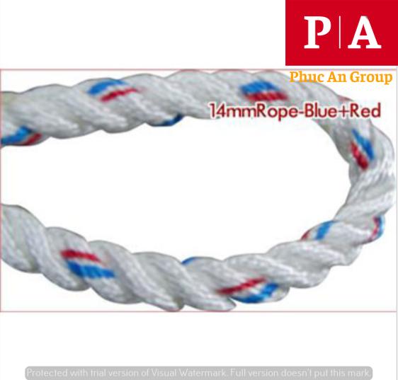 dây thừng nhập khẩu ADELA