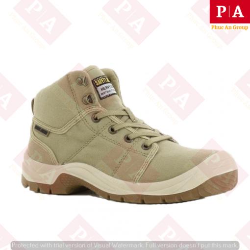giày bảo hộ Desert S1P