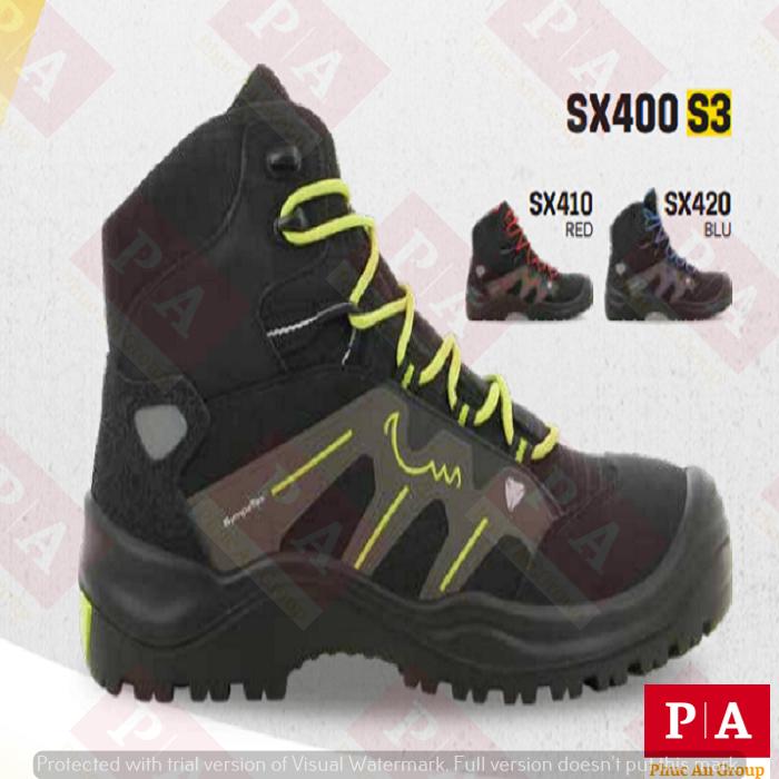 giày bảo hộ cách điện SX400 S3 JOGGER