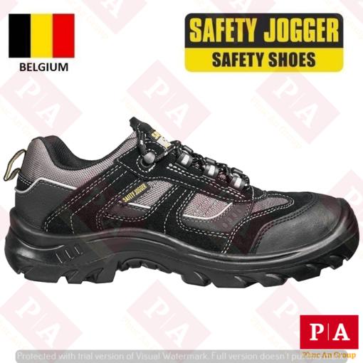giày bảo hộ cách điện jumper S3 Jogger