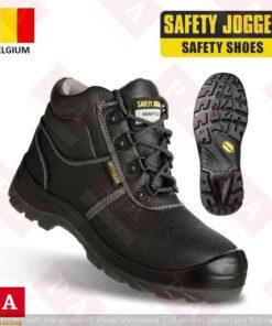 giày bảo hộ công trình Bestboy S3 SRC Jogger