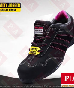 giày bảo hộ jogger ceres s3 (