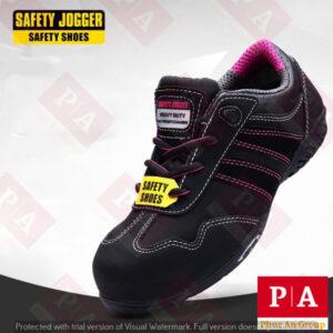 giày bảo hộ jogger ceres s3