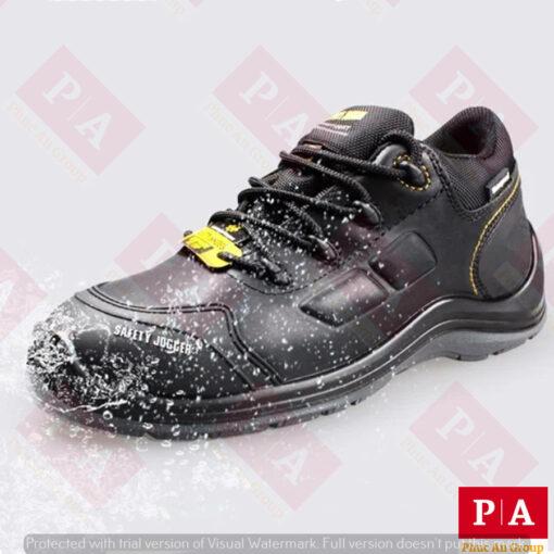 giày bảo hộ lava s3 jogger