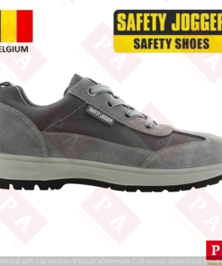 giày bảo hộ nữ organic S1P jogger (1)
