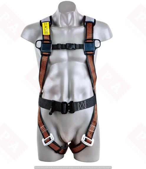 dây đai toàn thân K051- 41