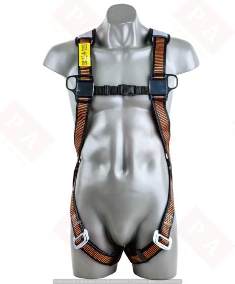 dây đai toàn thân K071- 02