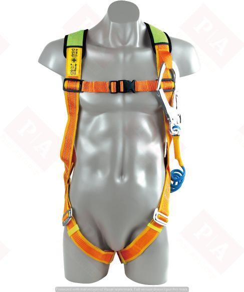 dây đai toàn thân K071- 03