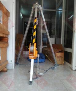 giá cứu hộ 3 chân HD-240-12