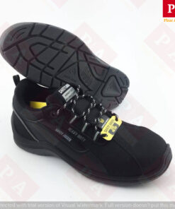 giày bảo hộ siêu nhẹ advance s1p jogger