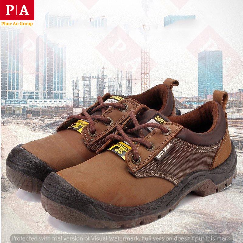 giày bảo hộ cách điện sahara s3 src jogeer