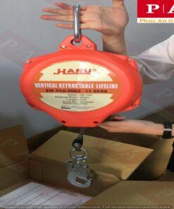 hộp dây chống rơi HE-10N Haru